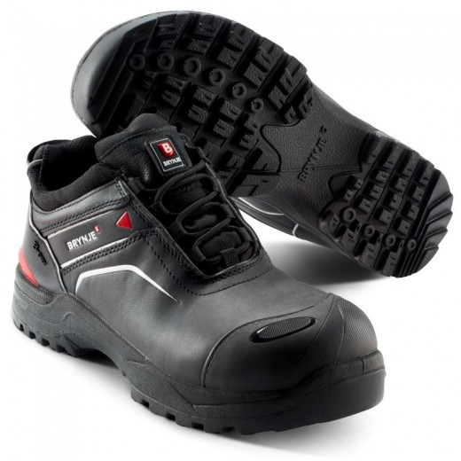 BRYNJE 480 B-Dry Shoe Sikkerhedssko-312