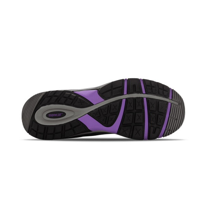 Monitor Fox ESD S1P® er en letvægts og åben sikkerhedssko i sporty udførelse.-316