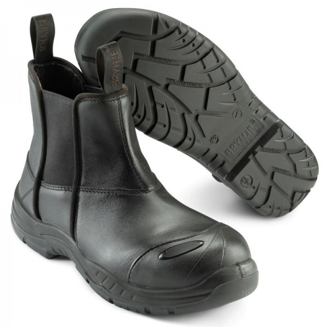 Brynje 369 Tasmania Smart Australian boot-type støvlet-318