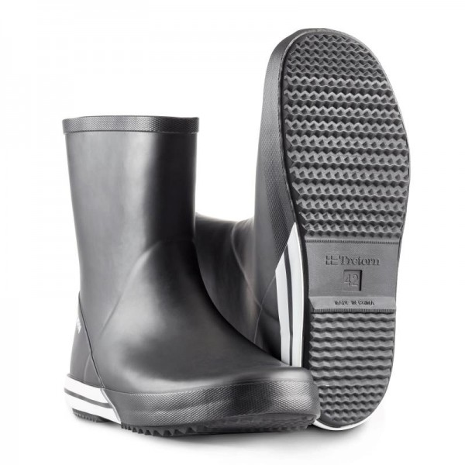 Tretorn smart gummistøvle med lavt skaft-326