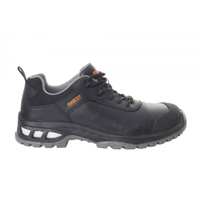 MASCOT® FOOTWEAR ENERGY F0134-902-09 Sikkerhedssko Sort-324