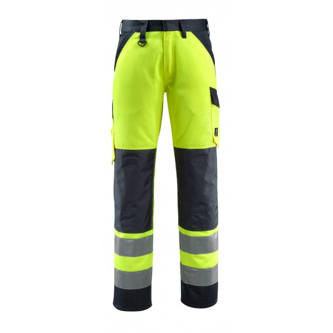 MAITLAND | MASCOT® SAFE LIGHT Bukser med knælommer INDUSTRI-kvalitet-347
