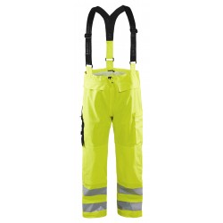 High Vis Regnbukser Level 3-20