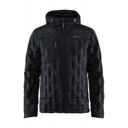 Craft 1907998 Hybrid puffy jkt M, sort-20