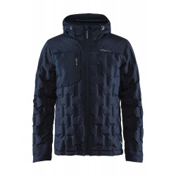Craft 1907998 Hybrid puffy jkt M, Navy-20