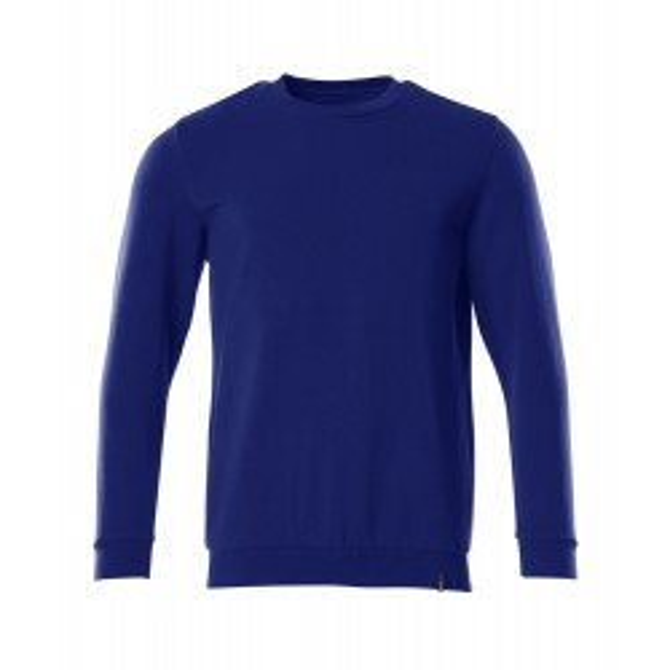 MASCOT® CROSSOVER 20484-798-11 Sweatshirt kobolt-20