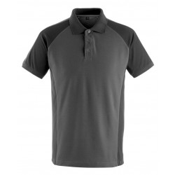 BOTTROP | MASCOT® UNIQUE 50569-961-1809 Poloshirt Sort-20