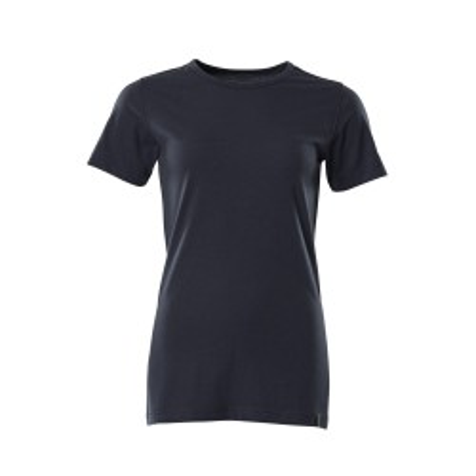 MASCOT® CROSSOVER 20492-786-010 T-shirt mørk marine-20