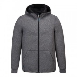 Portwest T831 KX3 Technical Fleece Grå-20