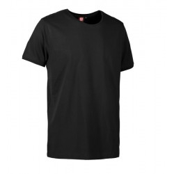 PRO wear CARE O-hals herre T-shirt | fra ID Sort 0370-20