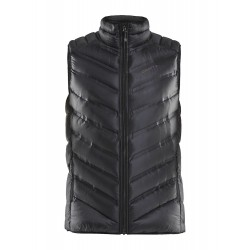 Craft| 1908008 Lt down vest M, sort-20