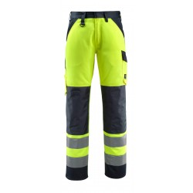MAITLAND | MASCOT® SAFE LIGHT Bukser med knælommer INDUSTRI-kvalitet-20