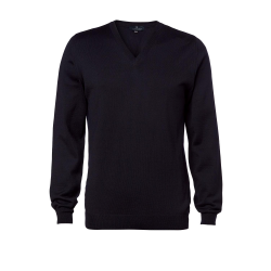 C.C.FIFTY-FIVE Pullover regular fit Navy-20