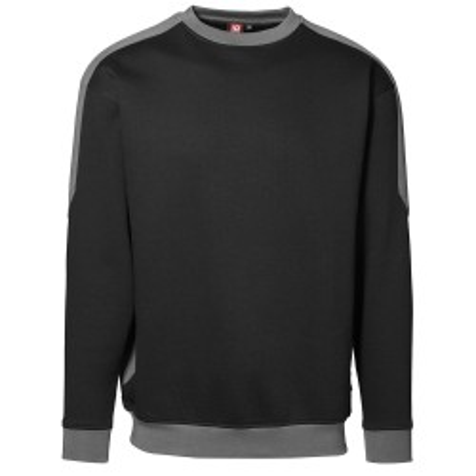 PROwearsweatshirtfraIDSortKontrast-20