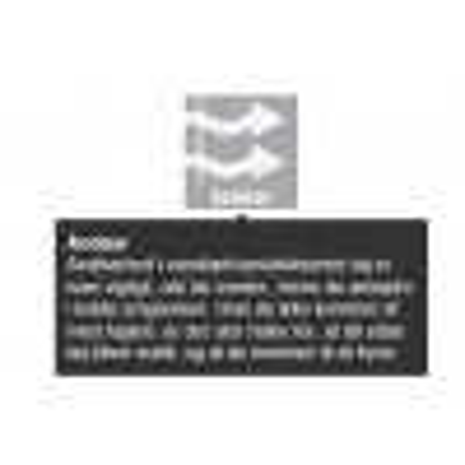 KIAMA | MASCOT® SAFE LIGHT Softshell jakke EN20471 Kl. 2 Gul/ marine 15902-059