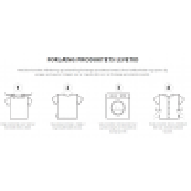 PRO wear T-TIME® T-shirt fra ID Sort 0510 INDUSTRI-kvalitet-015