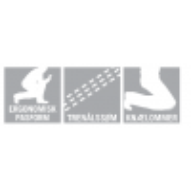 ALTONA   MASCOT® UNIQUE 14249-442-09 Knickers med knælommer Sort-053