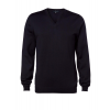 C.C.FIFTY-FIVE Pullover regular fit Navy-034