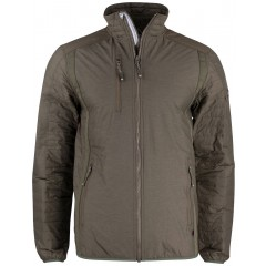 351426, oliven Cutter & Buck | Packwood Jacket