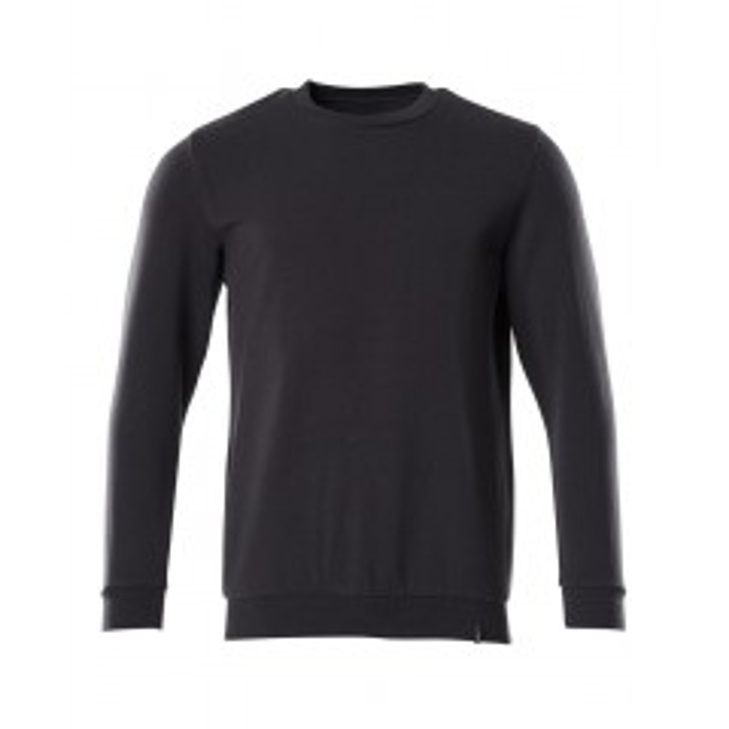 MASCOT® CROSSOVER 20484-798-010 Sweatshirt - mørk marine