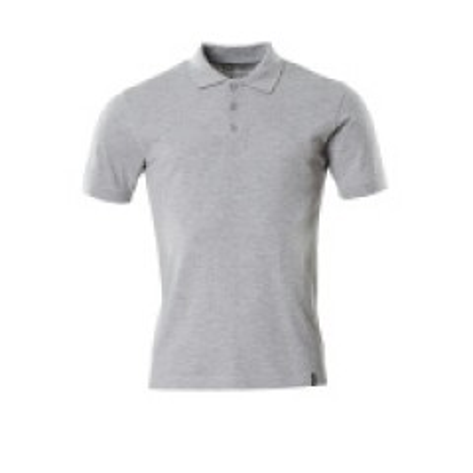 MASCOT® CROSSOVER 20583-797-08 Poloshirt -lysgrå