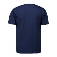 PRO wear T-shirt fra ID - Marine - 0510 - INDUSTRI-kvalitet
