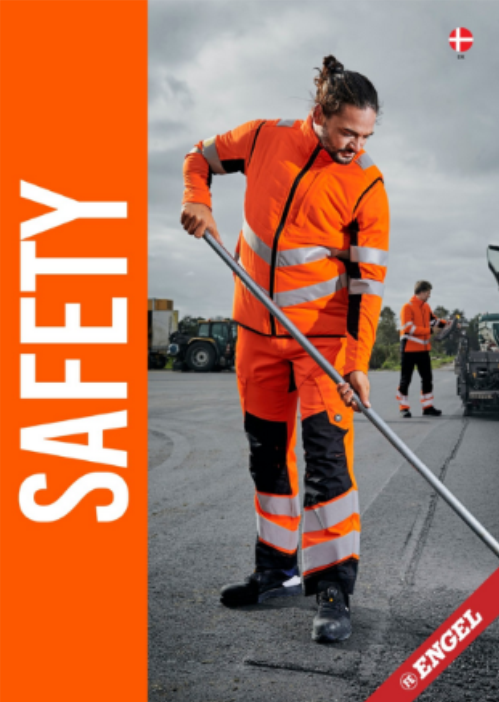 Engel safety prisliste-katalog 2020